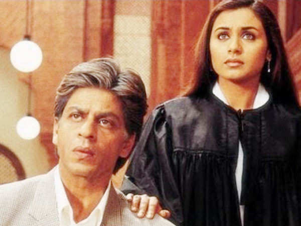 15 years of Veer-Zaara: Rani Mukherji gives out some exciting details