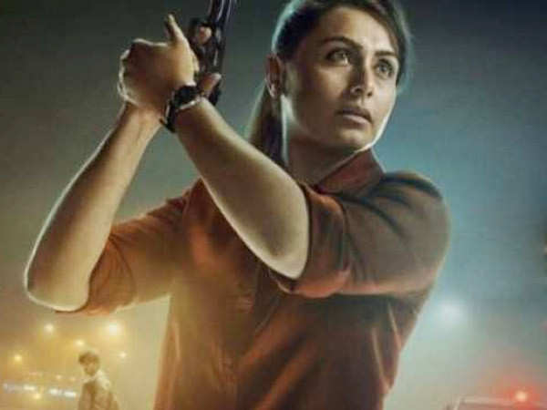 Rani Mukerji on why Mardaani 2 is close to her heart