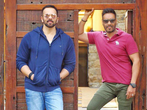 Ajay Devgn and Rohit Shetty confirm Golmaal 5 for next year