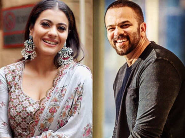 Rohit Shetty reveals why Kajol was absent at Tanhaji: The Unsung Warrior's trailer launch