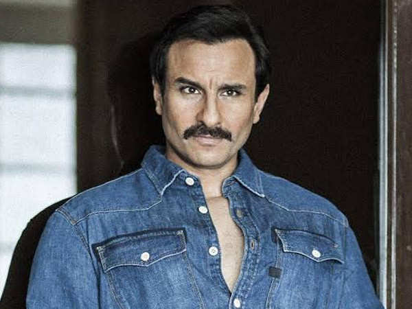 Saif Ali Khan on how he bought back the Pataudi Palace from the money he earned in Bollywood