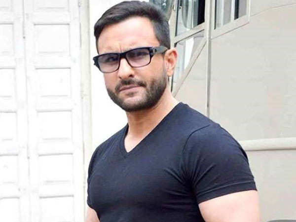 Exclusive: Saif Ali Khan's next will be helmed by Raees' director