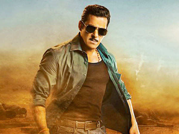 Salman Khan to sing a song for his upcoming film Dabangg 3?