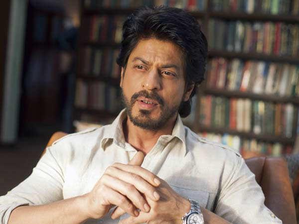 Celebrities shower beautiful birthday wishes for Shah Rukh Khan