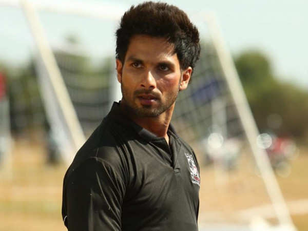 Shahid Kapoor to head to Chandigarh to shoot for Jersey