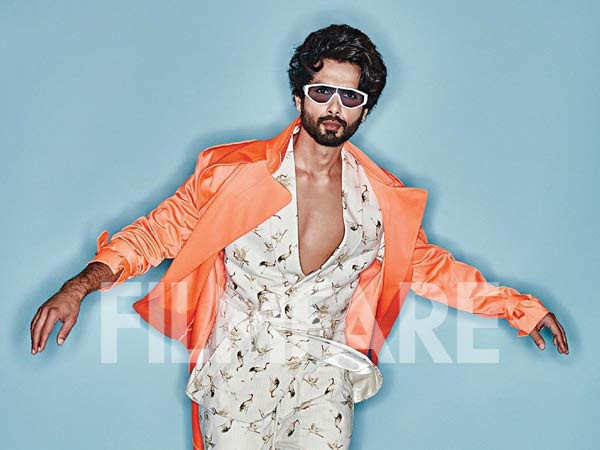 Shahid Kapoor on what makes Jersey different from '83