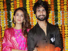 Shahid Kapoor and Mira  to begin a new business venture