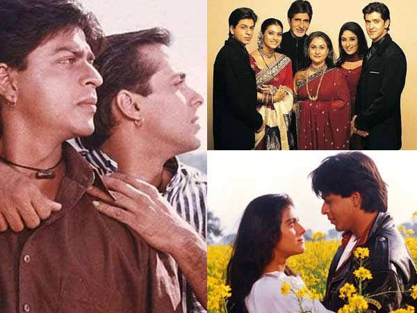 Shahrukh Khan's Movies That Prove He's The King Of Bollywood
