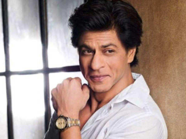 Not Atlee or Rajkumar Hirani, here's who Shah Rukh Khan will work with next