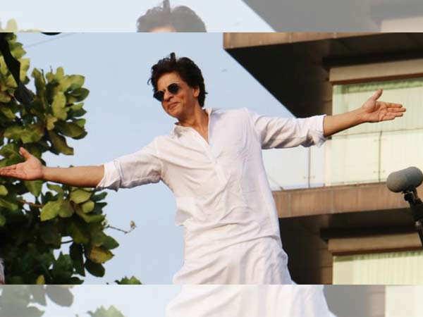 15 inspiring quotes by birthday star Shah Rukh Khan