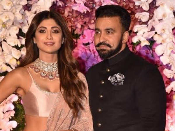Here's how Shilpa Shetty and Raj Kundra are celebrating their 10th wedding anniversary