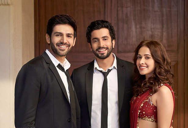 Sonu Ki Titu Ki Sweety Kartik Aaryan Filmi