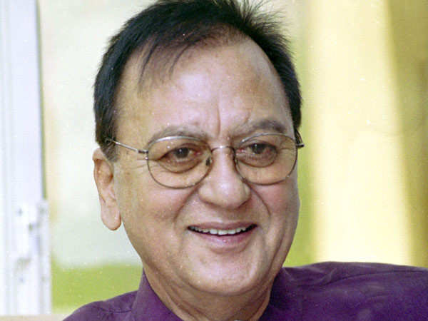 Remembering actor and politician late Sunil Dutt