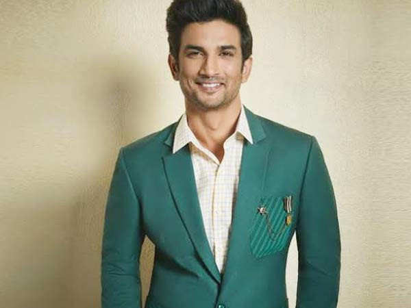 Sushant Singh Rajput diagnosed with Dengue
