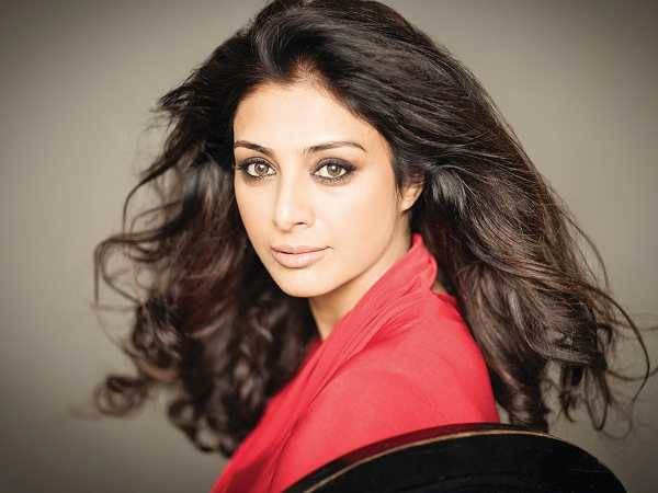 Here's why we can't get enough of birthday girl Tabu