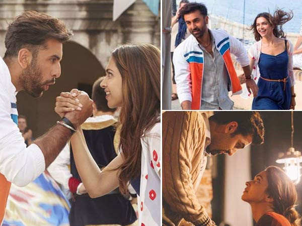 Revisiting some emotional moments from Tamasha