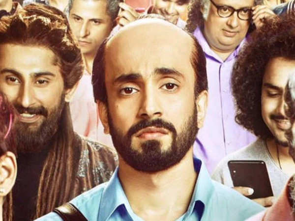Here's how much Ujda Chaman made during is first weekend at the box-office