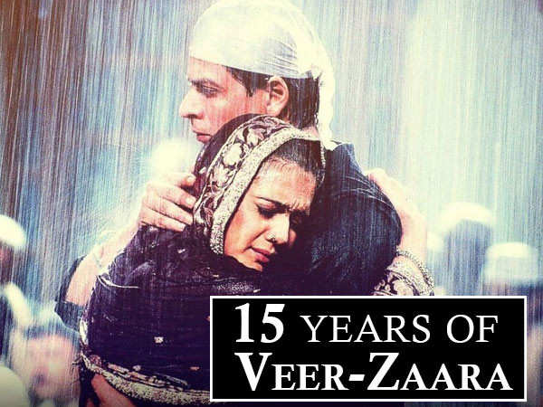 Best Dialogues from Veer Zaara that prove love conquers all