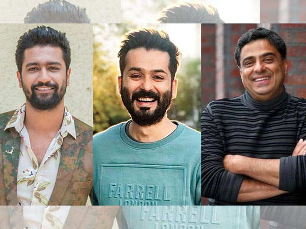 Vicky Kaushal to go through drastic changes physically for his next