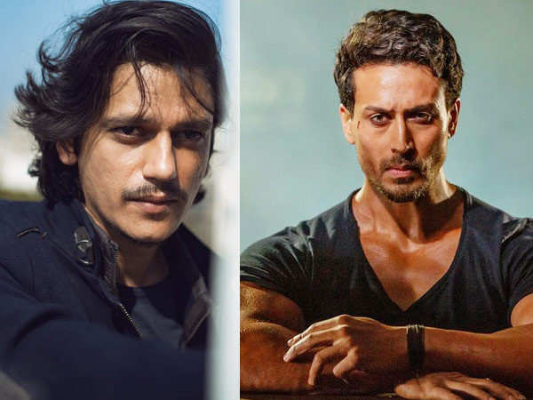 Gully Boy fame Vijay Varma joins Tiger Shroff's Baaghi 3