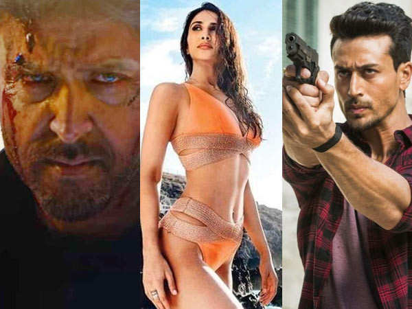 War: 5 reasons why you cannot miss this action entertainer