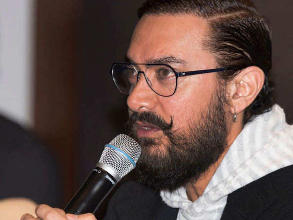 Aamir Khan's upcoming project Mogul gets postponed