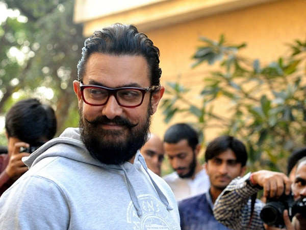Aamir Khan shares an inspiring post on World Mental Health Week