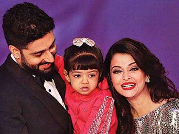 Here's where Aishwarya Rai Bachchan will be celebrating her birthday