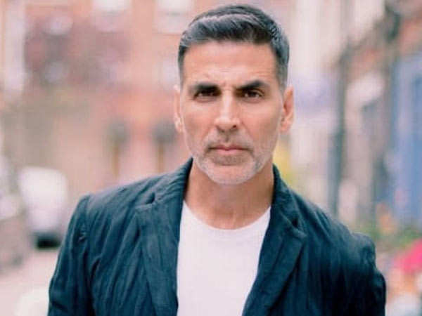 Akshay Kumar talks about the time he thought his career was over