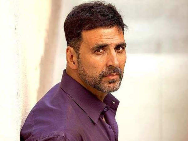 Akshay Kumar donates Rs 1 crore for flood-stricken families in Bihar