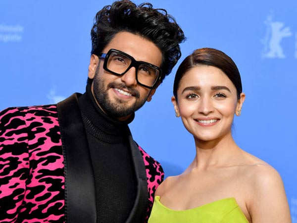 Ranveer Singh was never a part of Sanjay Leela Bhansali's film with Alia Bhatt