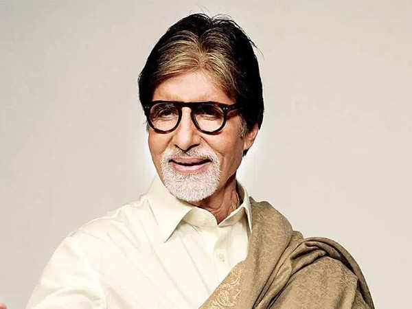 Amitabh Bachchan has a special message for his fans on his birthday