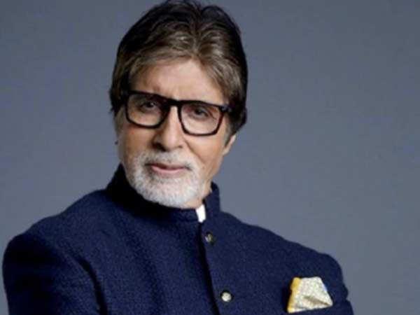 Amitabh Bachchan breaks the silence on his health