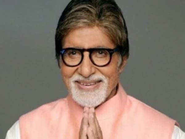 Amitabh Bachchan wants to keep things simple on his 77th birthday