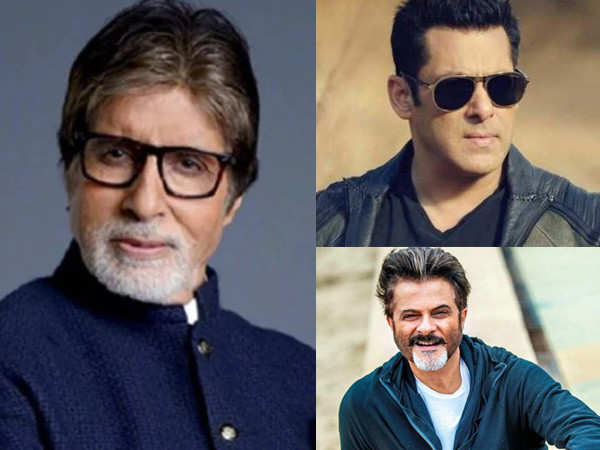 Amitabh Bachchan, Salman Khan, Anil Kapoor and other stars reveal their Diwali plans
