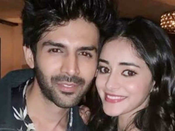 What's brewing between Kartik Aaryan and Ananya Panday?