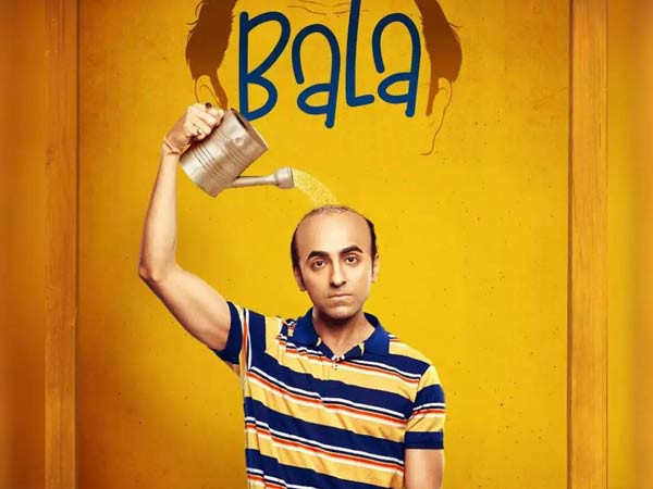 In an era of great content, Bala will stand out - Ayushmann Khurrana