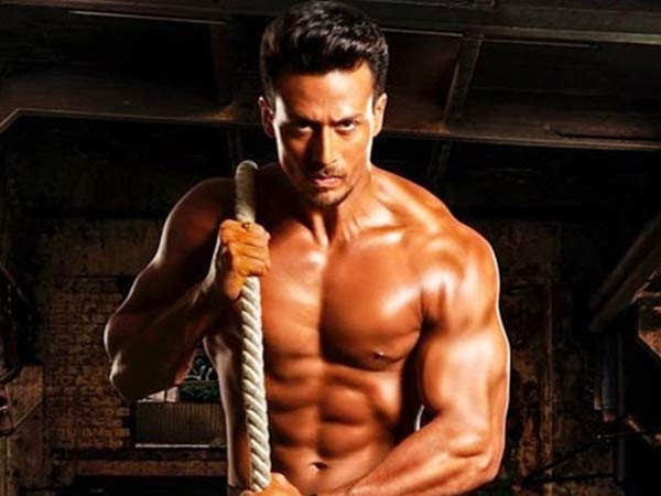 Baaghi 3: Tiger Shroff to pack a punch fighting goons and crushing cars
