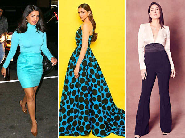 Best dressed divas of the week