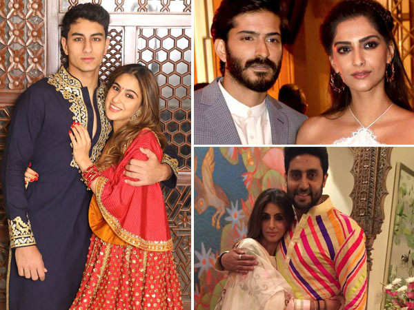 6 most stylish brother-sister duos of Bollywood