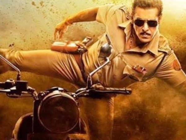 It's a meme fest on social media with Salman Khan's Dabangg 3 trailer