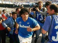Movie Review: Diego Maradona