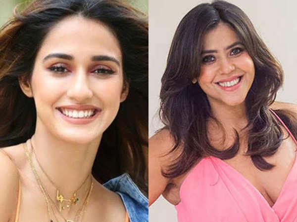 Disha Patani to play the lead in Ekta Kapoor's next film