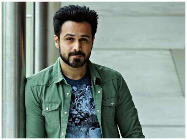 Emraan Hashmi talk about his mindset while playing a spy