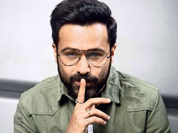 Exclusive: Emraan Hashmi's rapid-fire with Filmfare