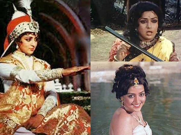 We'd cast these new age actresses if Hema Malini's films were remade