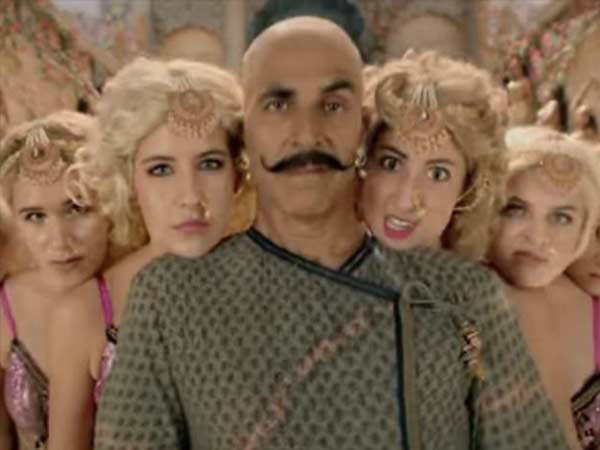 Housefull 4: Check out the teaser of Shaitan Ka Saala featuring Akshay Kumar