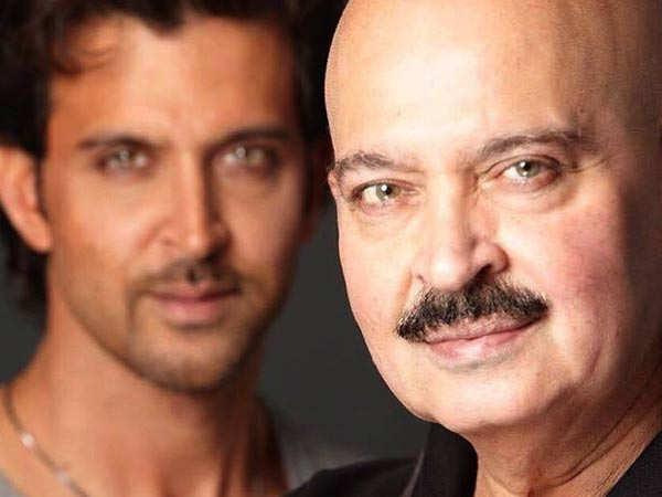 Rakesh Roshan to not direct Hrithik Roshan's Krrish 4?