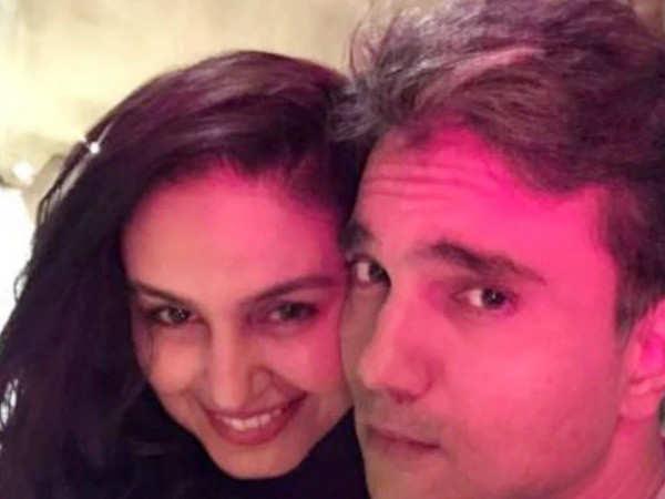 Huma Qureshi to tie the knot with filmmaker Mudassar Aziz?