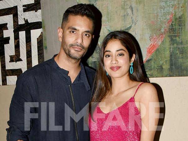 Deets about an intense scene Janhvi Kapoor recently shot for Gunjan Saxena